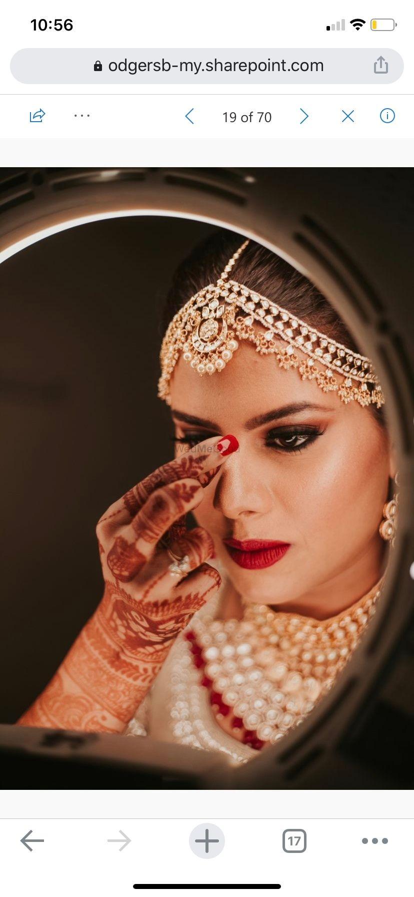 Photo By Nidhi Tiwari Talwar Makeup Artist - Bridal Makeup