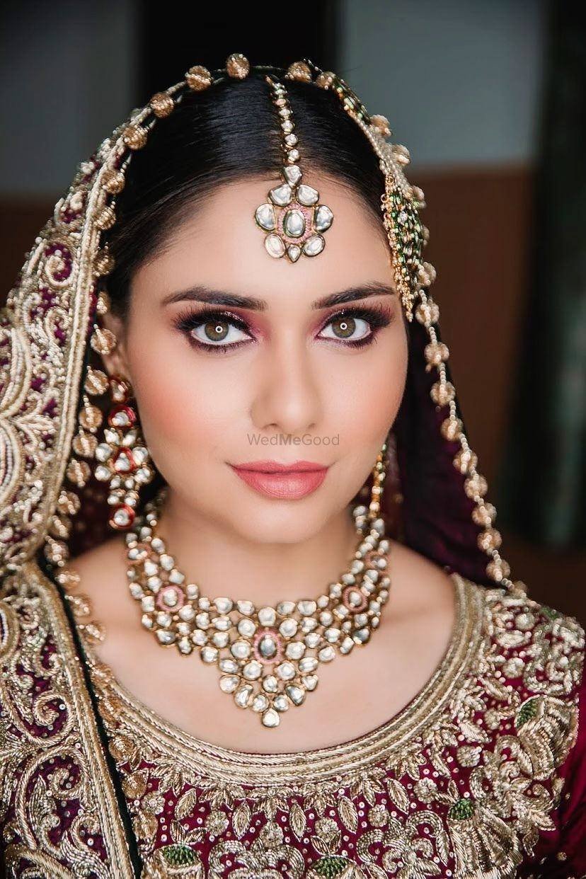 Photo By Nidhi Tiwari Talwar Makeup Artist - Bridal Makeup