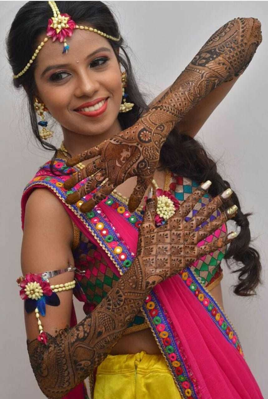 Photo By Anil Mehandi Arts - Mehendi Artist