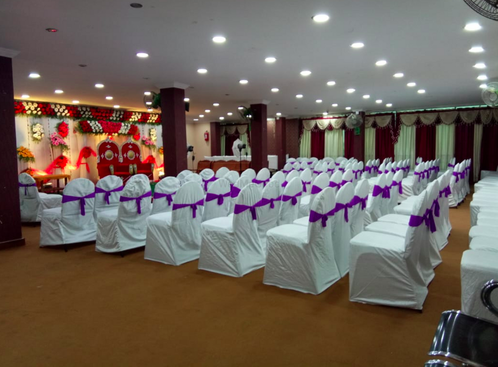 Photo By Sai Linga's Banquet and Function Hall - Venues