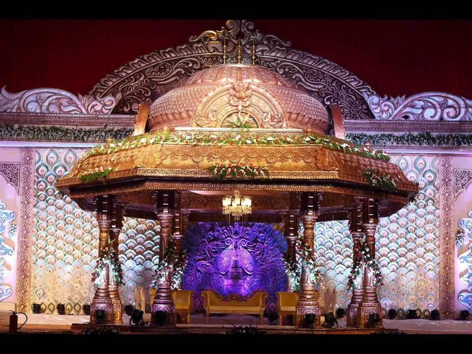Photo By Navanera Decorations - Decorators