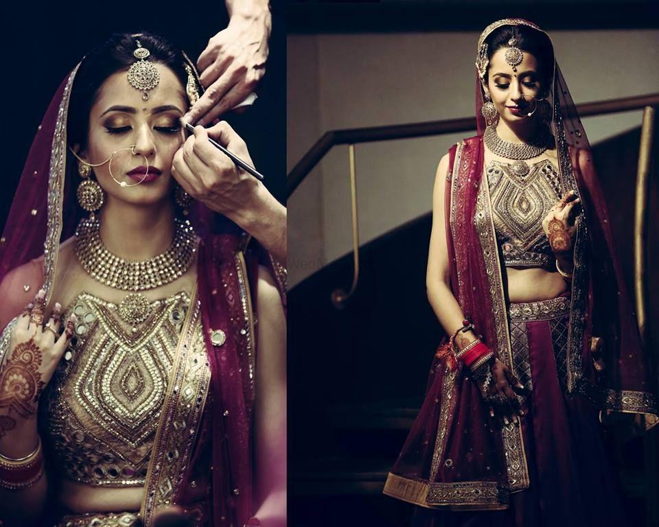 Photo By Shruti S - Bridal Wear