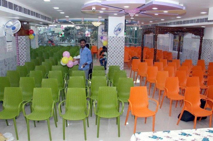 Photo By Ansari Mahal - Venues