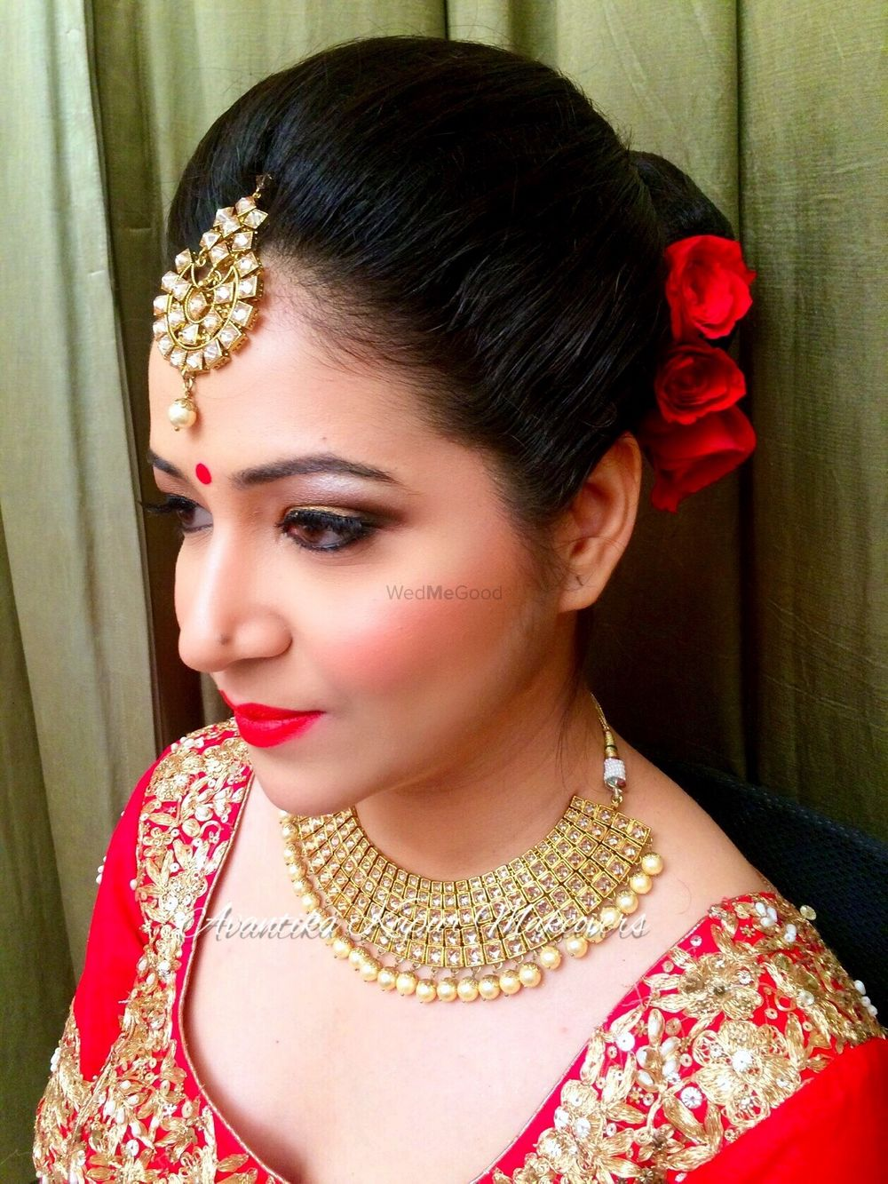 Photo By Avantika Kapur - Bridal Makeup
