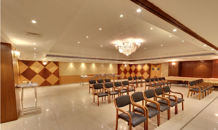 Photo By Hotel Heritage Embassy - Venues