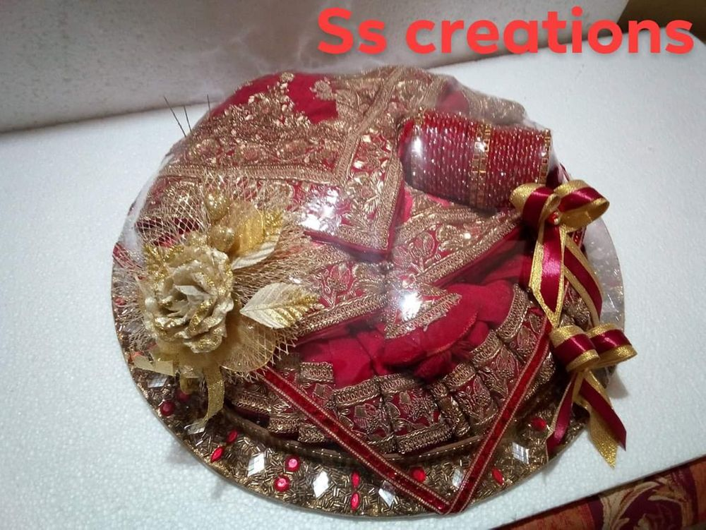 Photo By S S Creations - Trousseau Packers
