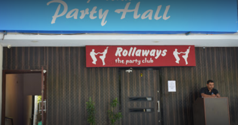 Photo By Milan Rollaways Party Club - Venues