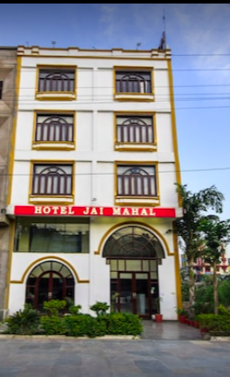 Photo By Hotel Jai Mahal - Venues