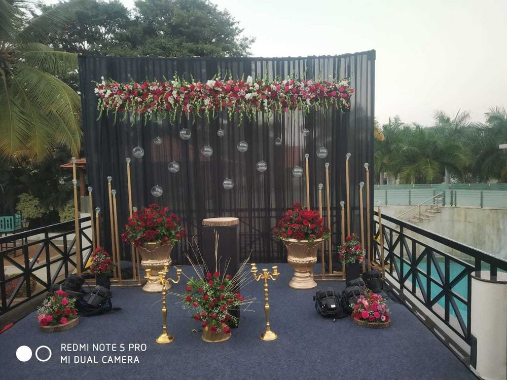 Photo By Palm Meadows Club, Whitefield - Venues