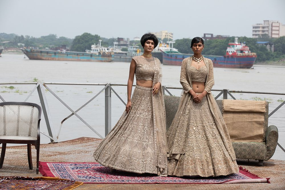 Photo By Pallavi Poddar - Bridal Wear