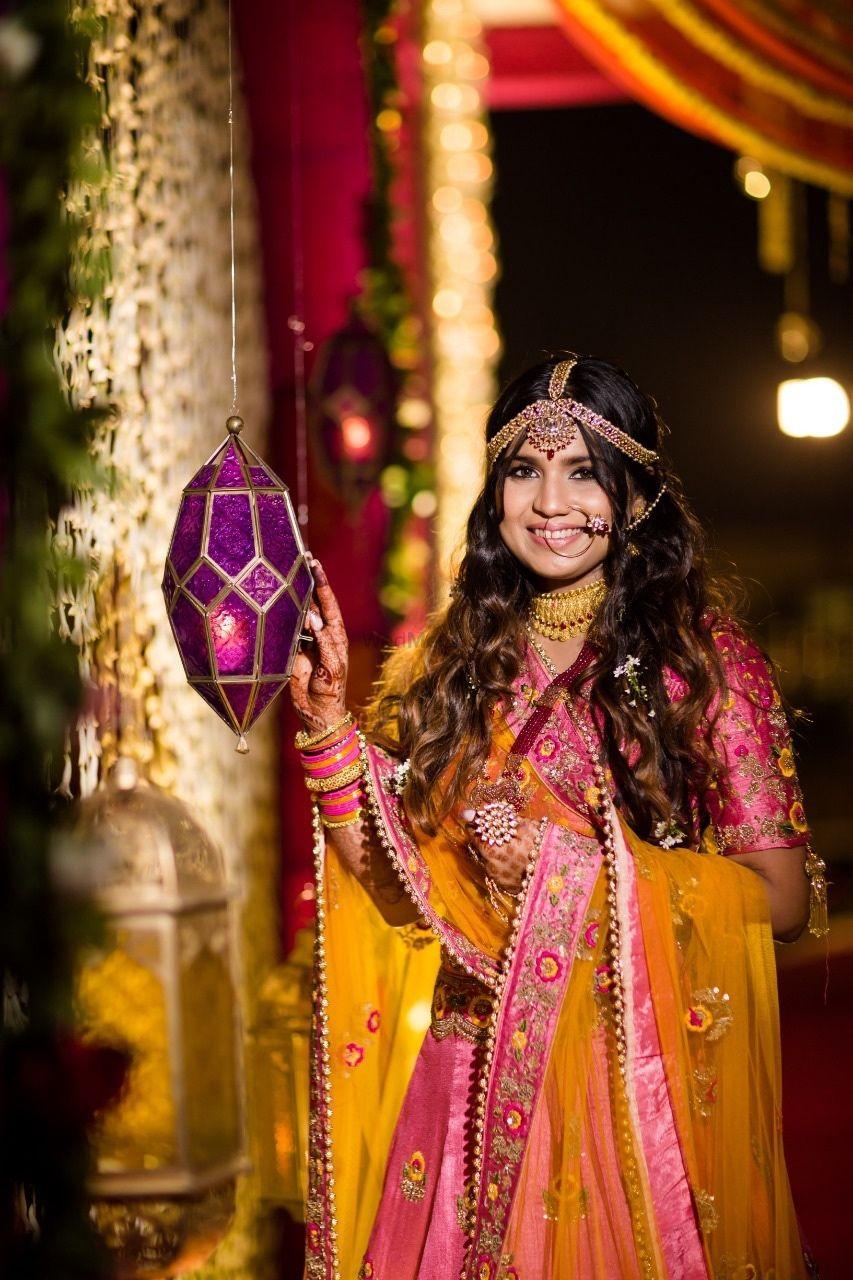Photo By Nivritti Chandra - Makeup Artist