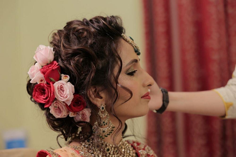 Photo By Nivritti Chandra - Bridal Makeup