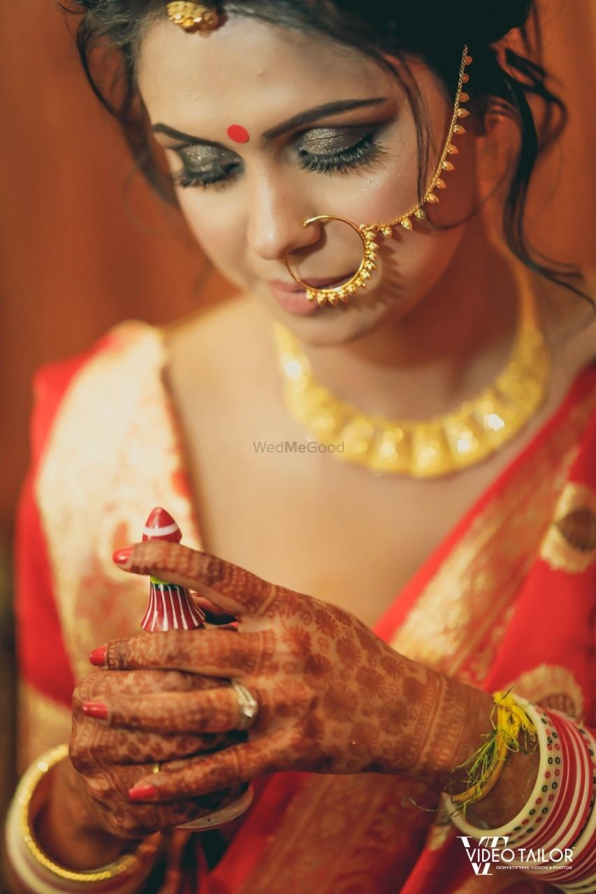 Photo By Nivritti Chandra - Bridal Makeup