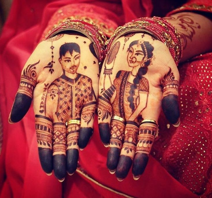Photo By Anil Mehandi Wala - Mehendi Artist