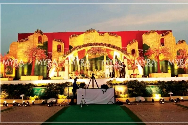Photo By Myra Events - Wedding Planners