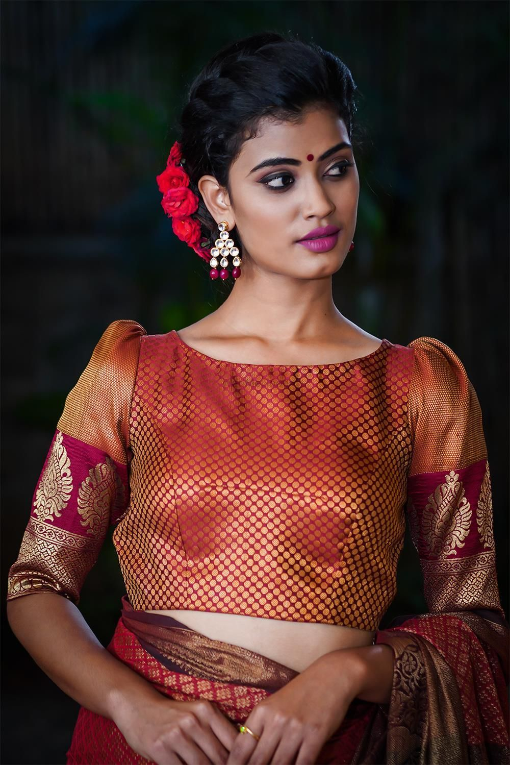 Photo By House of Blouse - Bridal Wear