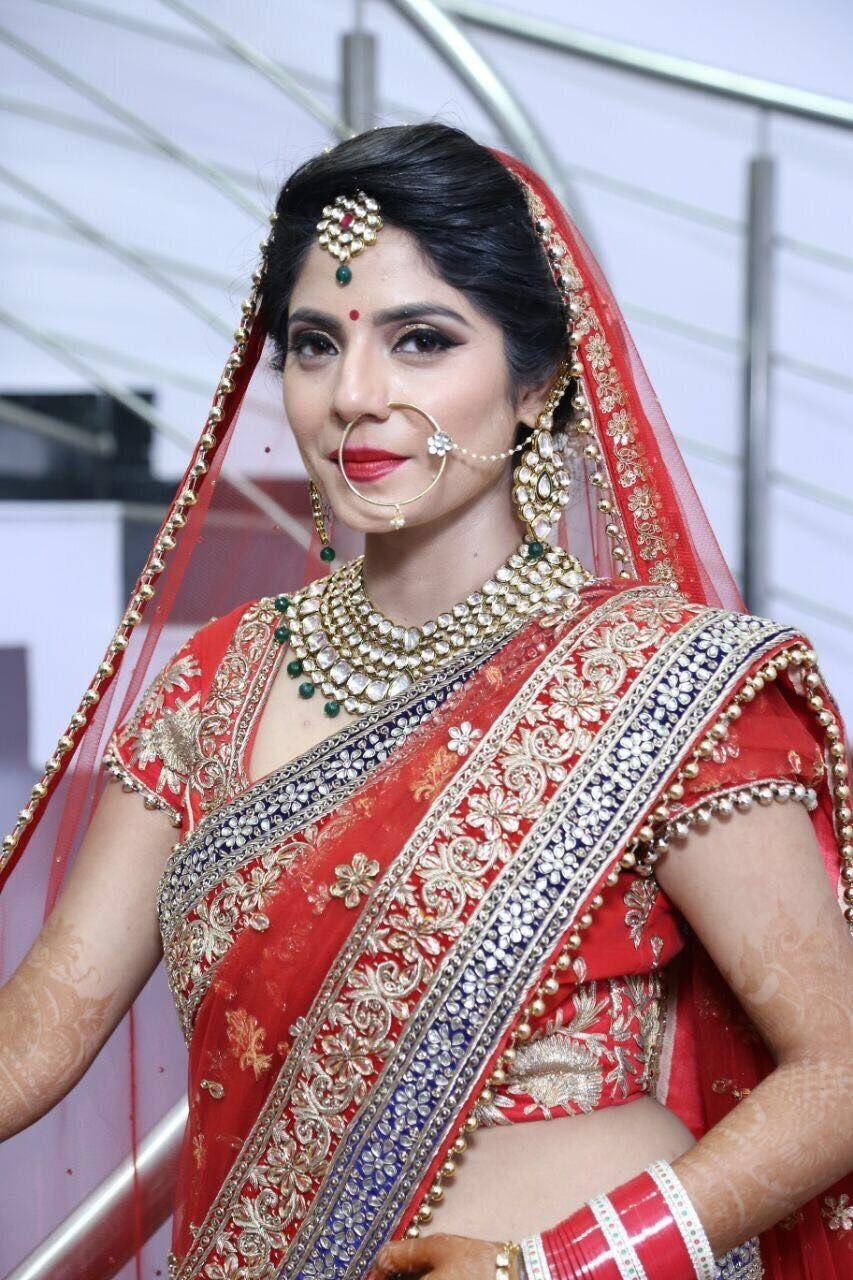 Photo By Karishma Verma - Bridal Makeup