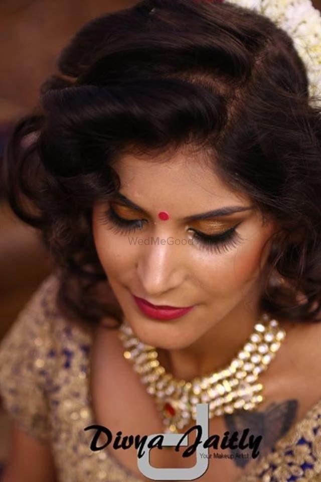 Photo By Divya Jaitly Makeup Artist - Makeup Artist