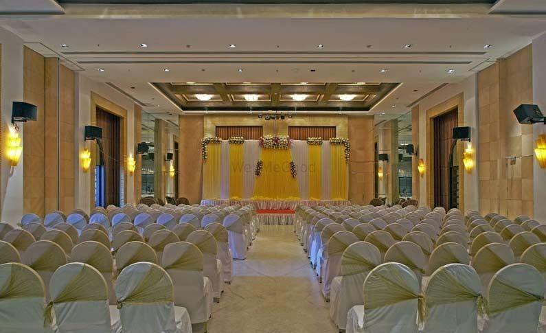 Photo By Hotel Satkar Residency - Venues