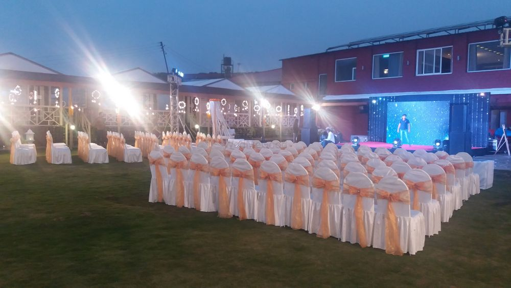 Photo By The Grand Legacy Resort and Spa - Venues