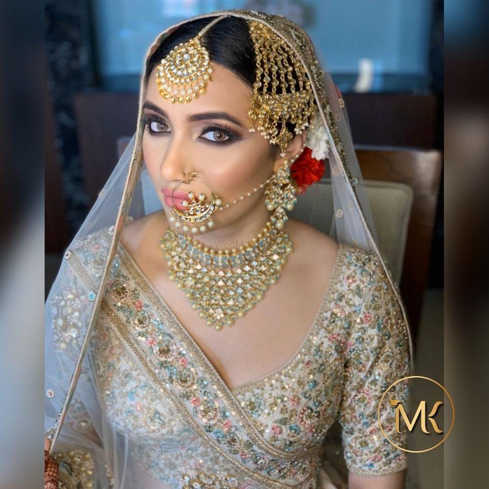 Photo By Mehak Kawatra Makeup Artist - Bridal Makeup