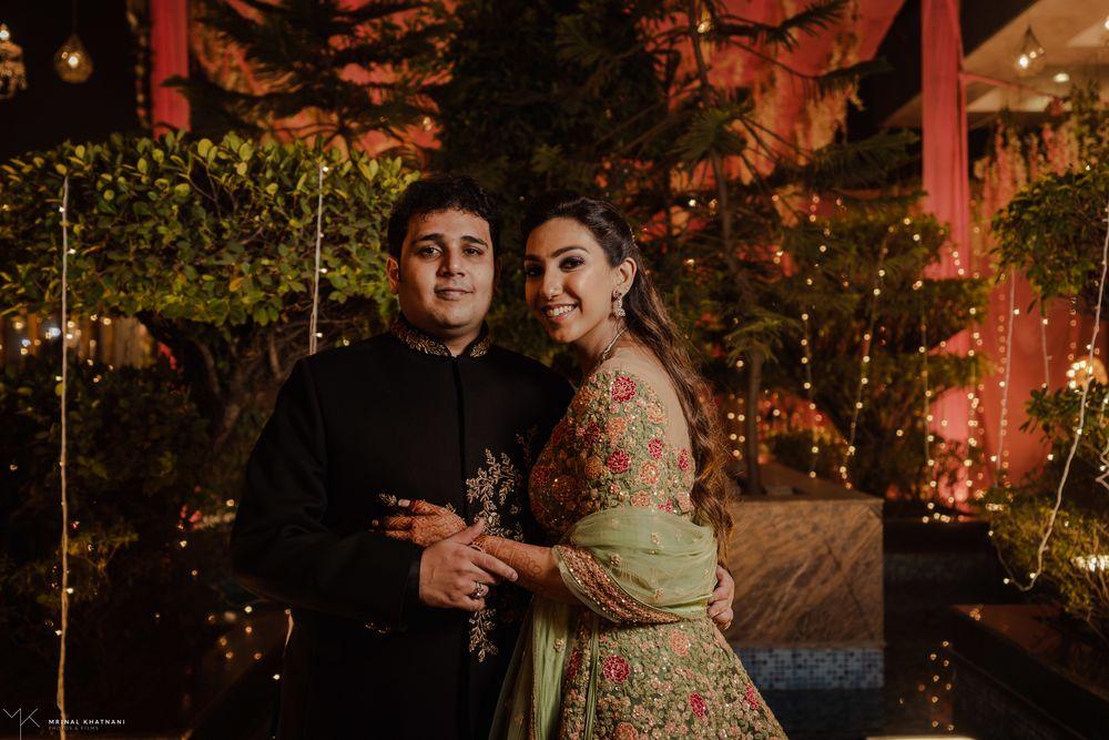 Photo By Mrinal Khatnani Photos and Films - Photographers