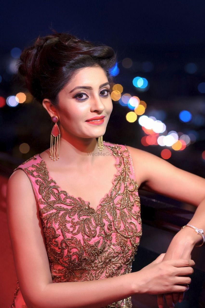 Photo By Vashika Sethi - Bridal Makeup