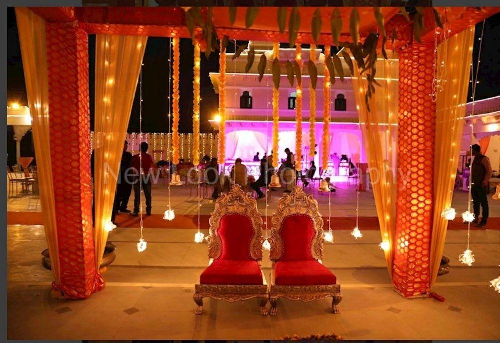 Photo By Kesariya Wedding Planners  - Decor