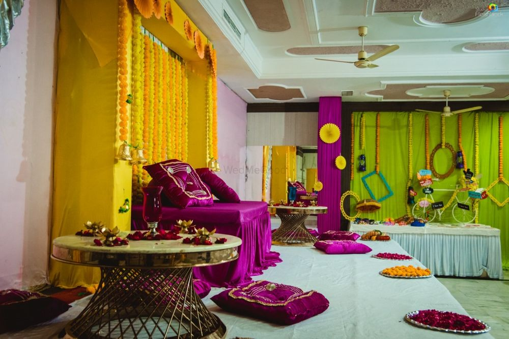 Photo By Kesariya Wedding Planners  - Decor