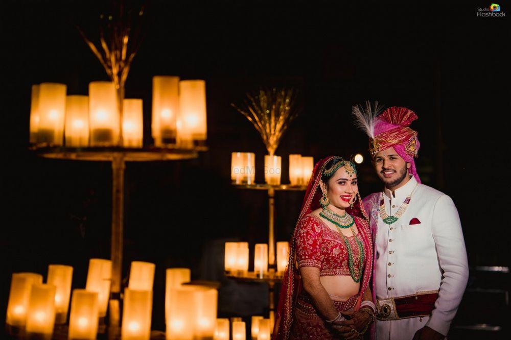 Photo By Kesariya Wedding Planners  - Decorators