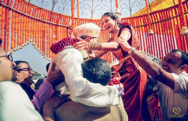 Photo By Amit Puri Photography - Photographers