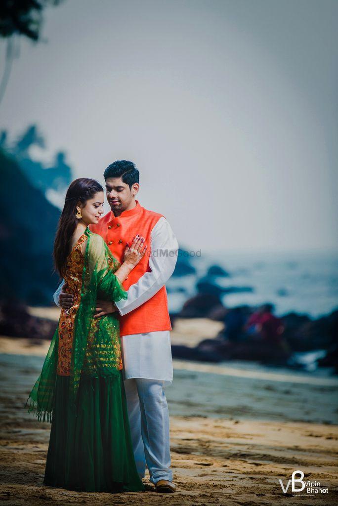 Photo By Vipin Bhanot Photography - Photographers