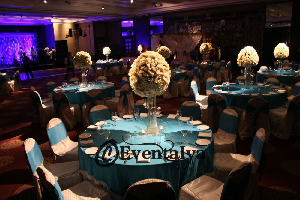 Photo By Eventalya - Decor