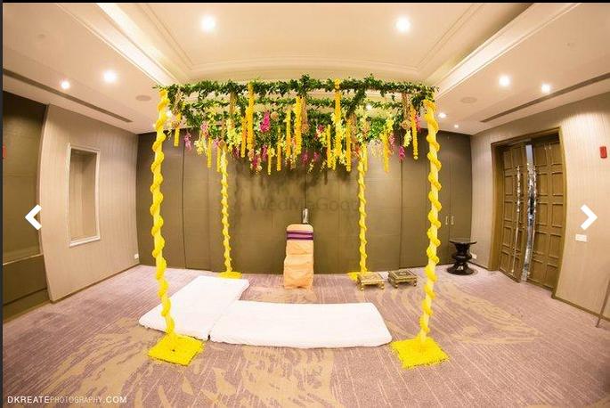 Photo By Wedding Commitments - Decorators
