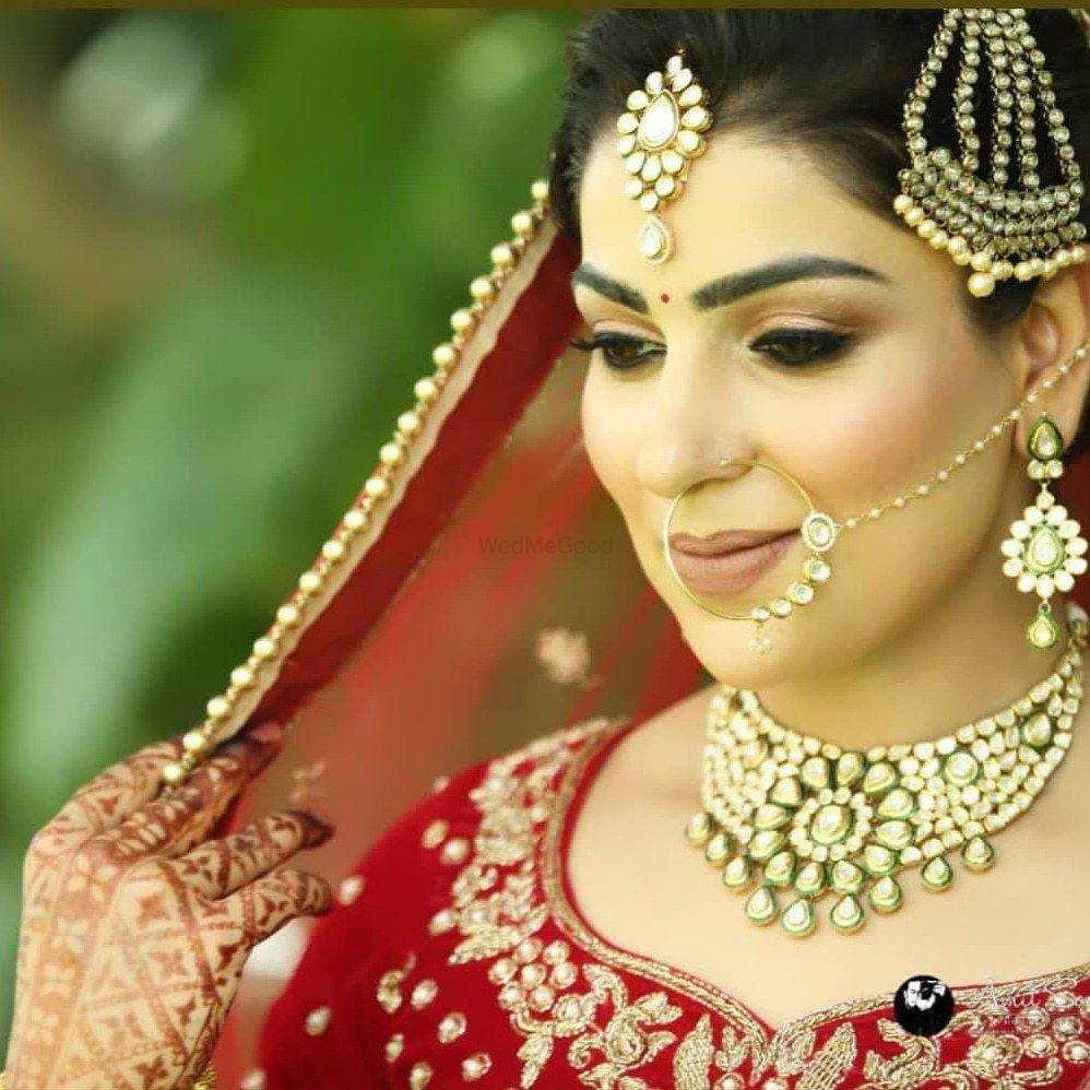 Photo By Makeup Artist Parulduggal - Bridal Makeup