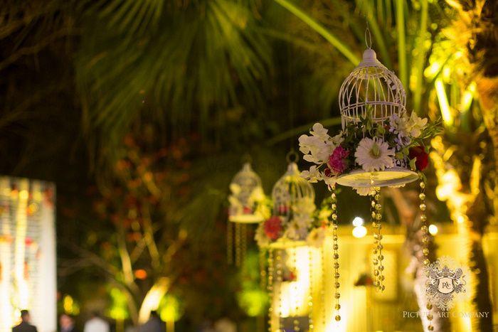 Photo By Abhinav Bhagat - Decorators