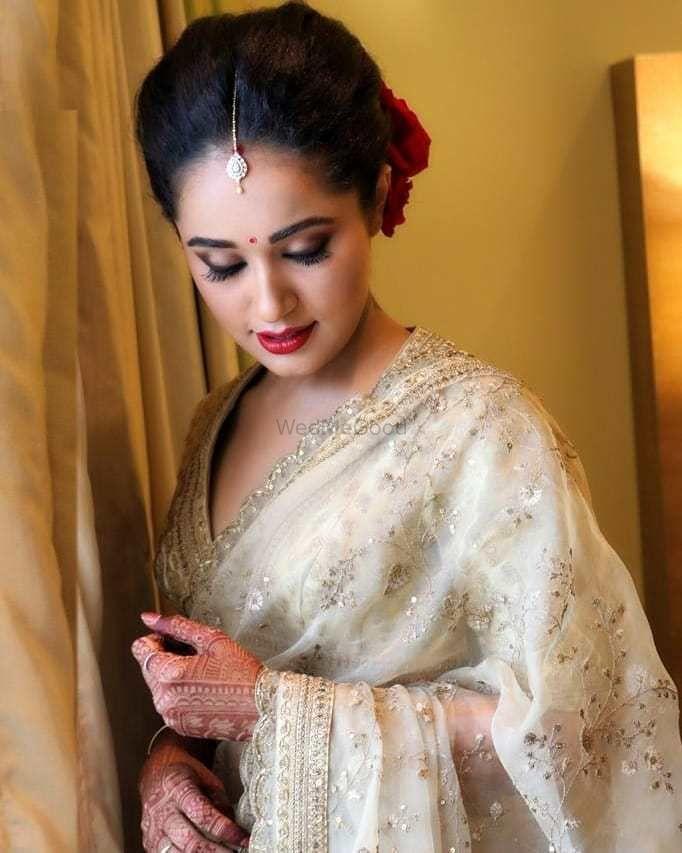 Photo By Sarita Singh - Hair & Makeup - Bridal Makeup