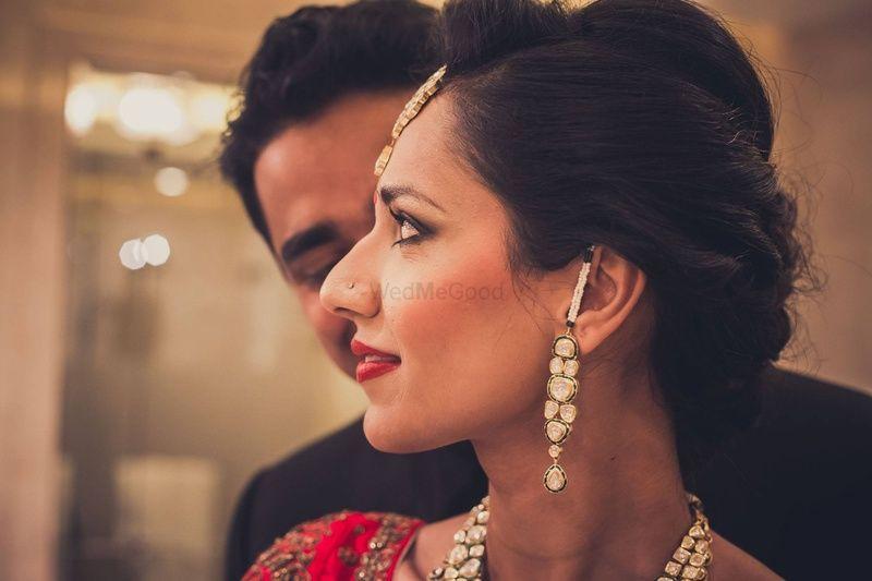 Photo By Shalini Singh Bridal Makeup - Bridal Makeup