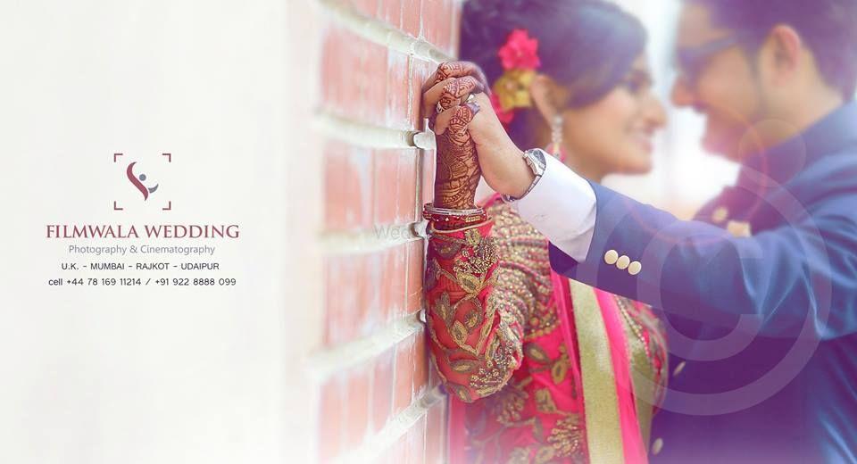 Photo of FILMWALA WEDDING