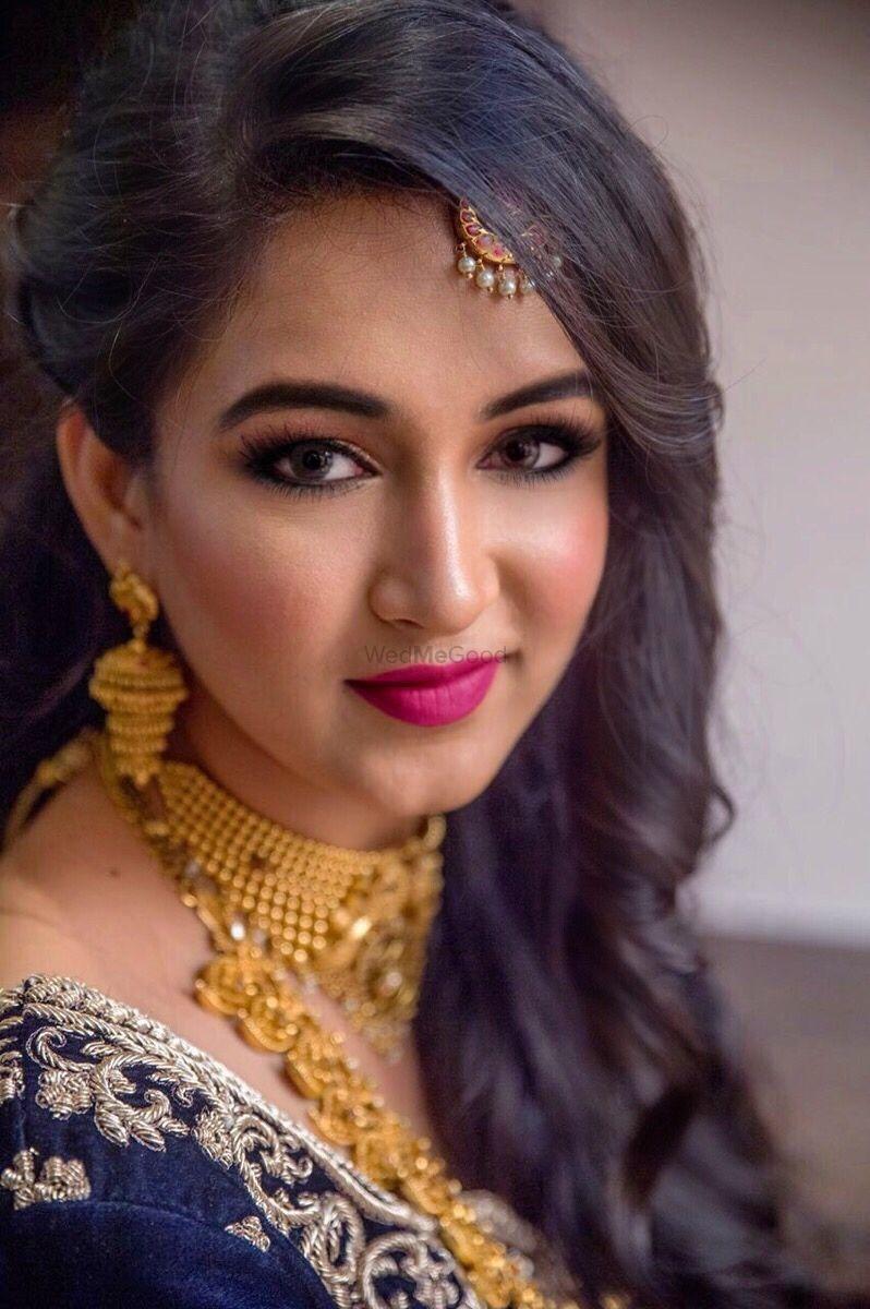 Photo By Shreeya Pawar Makeup & Hair Artist - Bridal Makeup