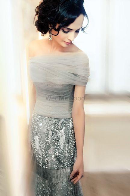 Photo of Dilnaz Karbhary