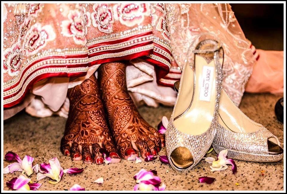 Photo By Dilnaz Karbhary - Bridal Wear