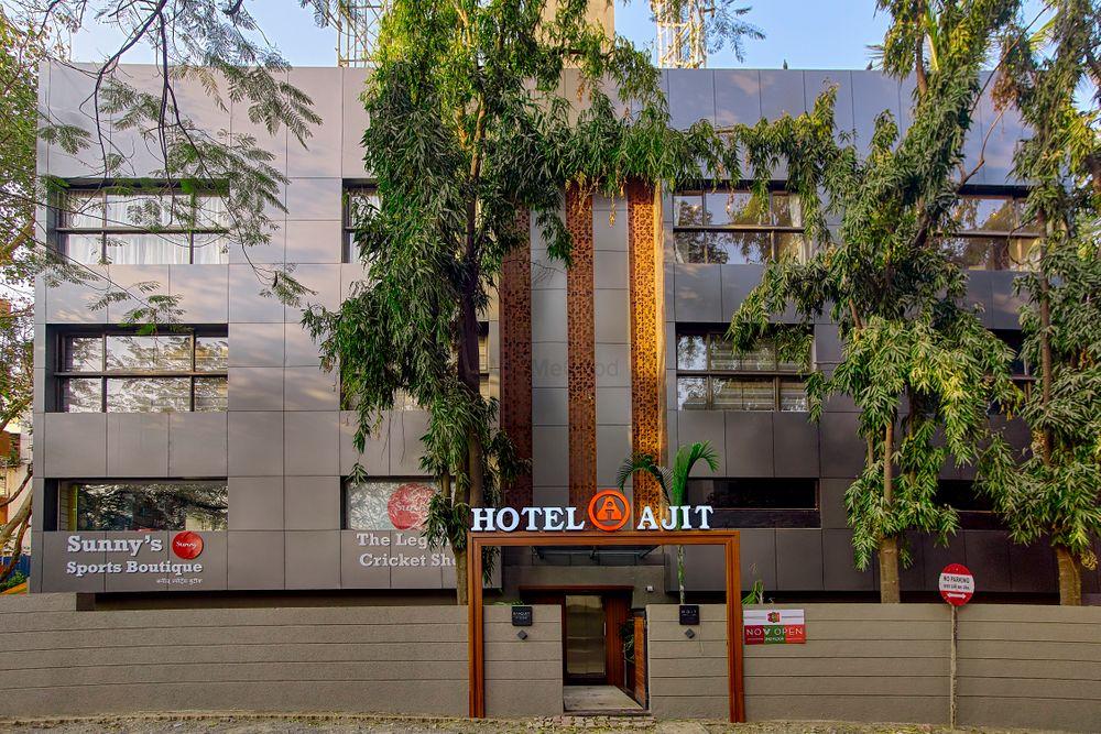 Photo By Hotel Ajit Banquet Halls - Venues