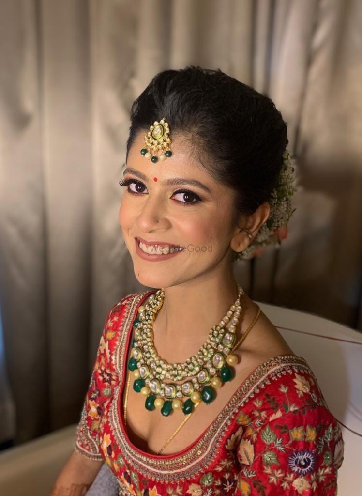 Photo By Makeup by Simran Kalra - Bridal Makeup