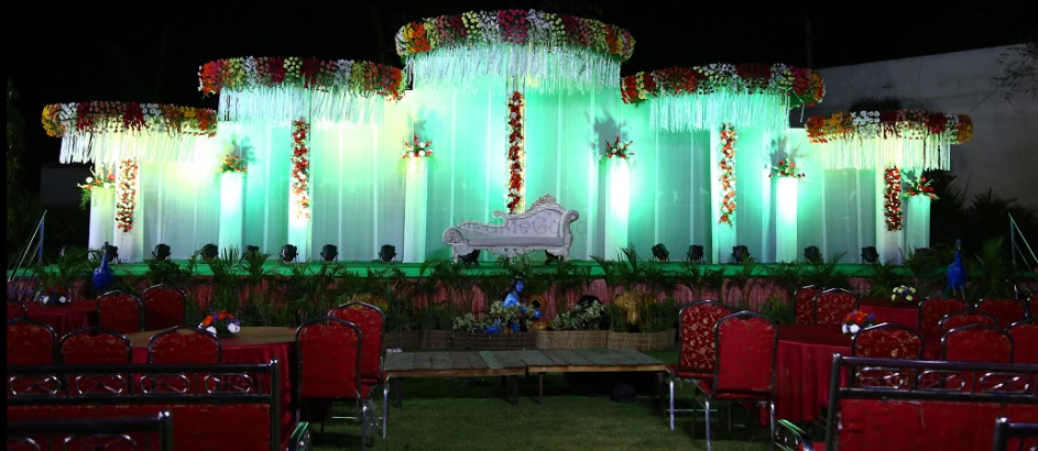 Photo By Chandini Garden Function Hall - Venues