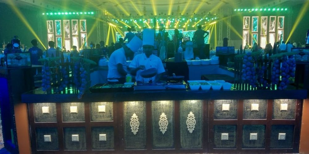 Photo By Laxmiputra Caterers And Events - Catering Services