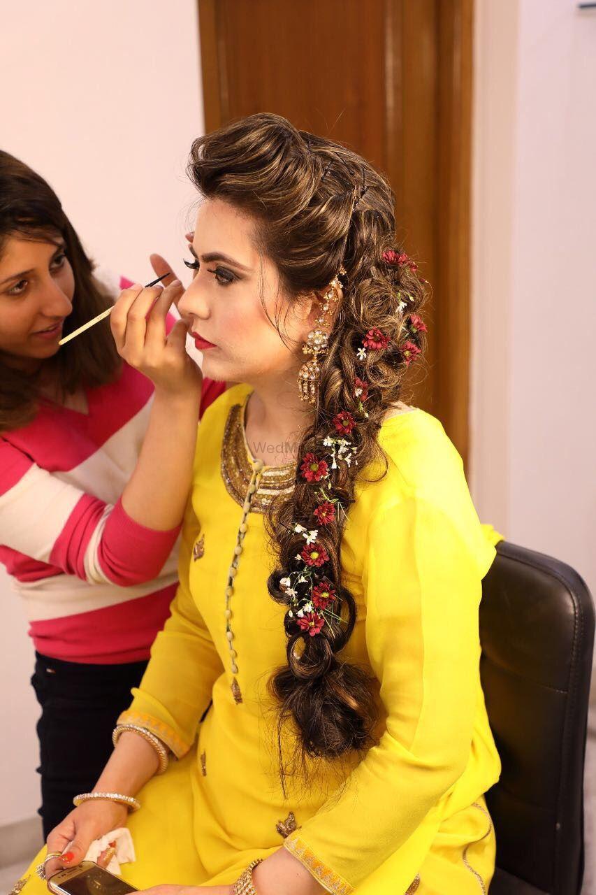 Photo By Makeup by Nidhi Khanna - Bridal Makeup