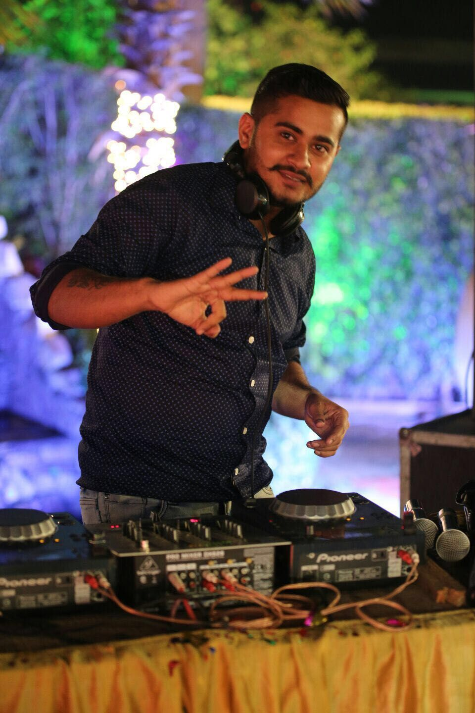 Photo By DJ Rohit - DJs