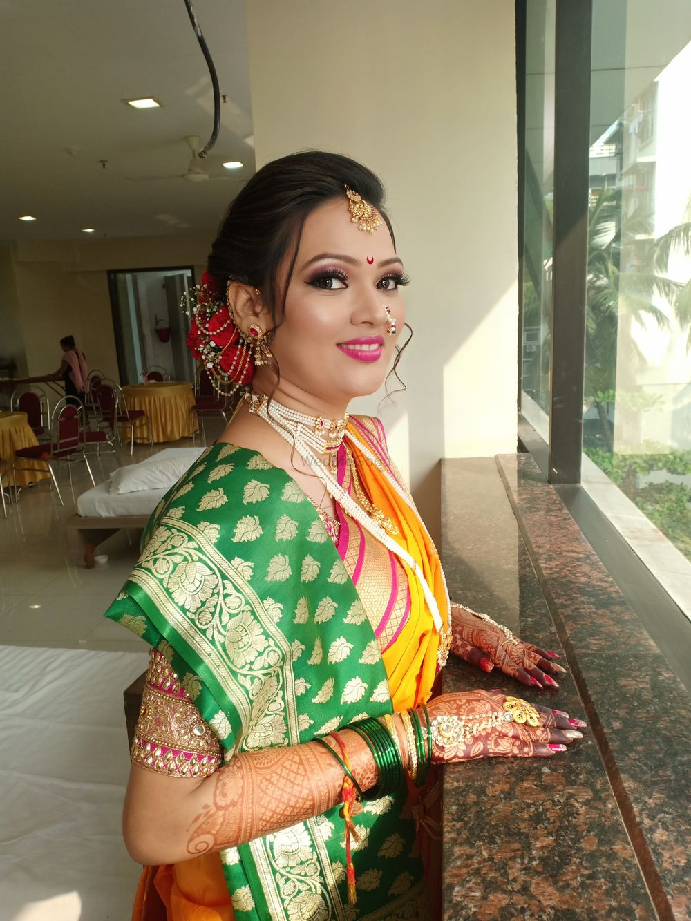 Photo By Jayshree Makeup and Hair Designer - Bridal Makeup