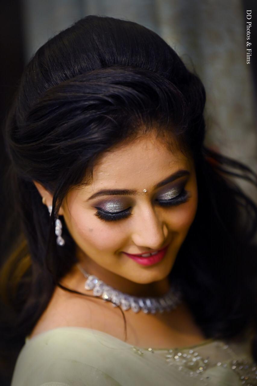 Photo By Jayshree Makeup and Hair Designer - Bridal Makeup